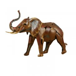 GILDE Gallery Skulptur Savanna Giant