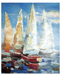 Bild Colorful Regatta