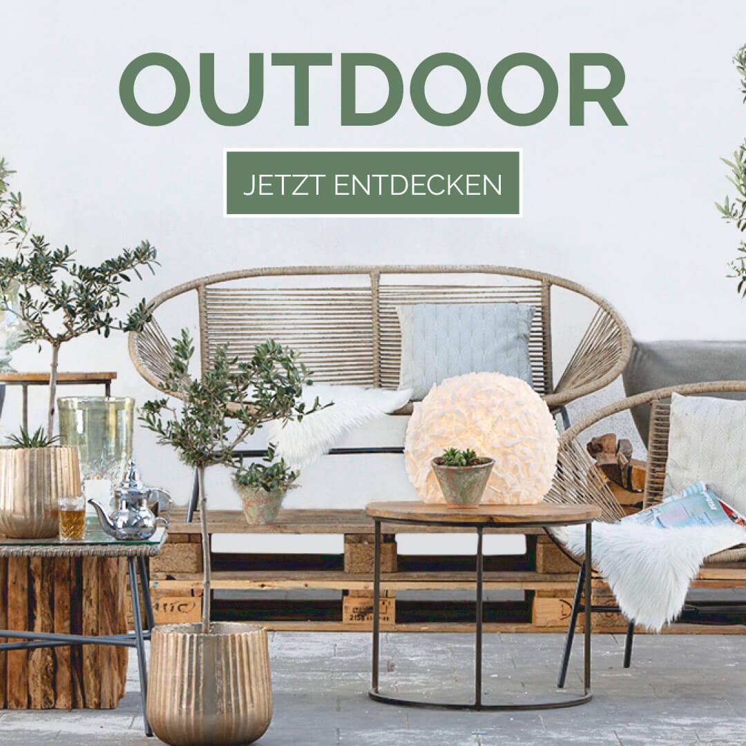 - Outdoor -