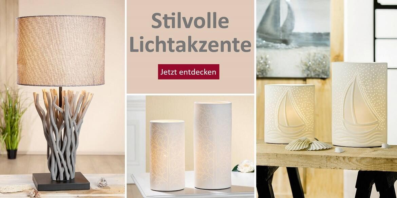 Lampen - Design-Lampen für das stilvolle Interieur