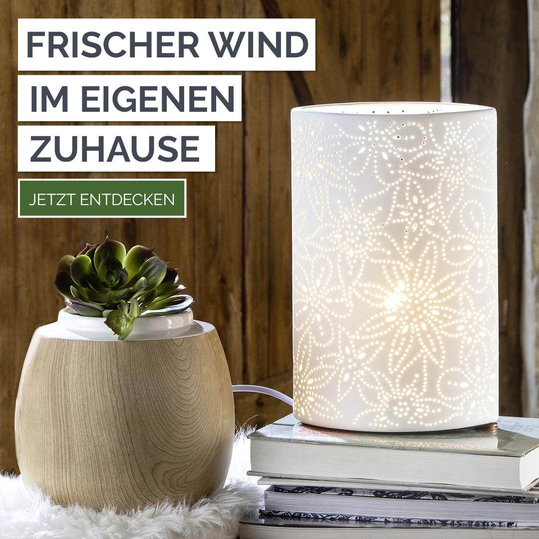 - Frischer Wind -